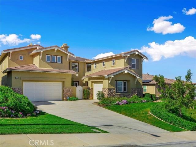 15967 Skyridge Drive, Riverside, CA 92503