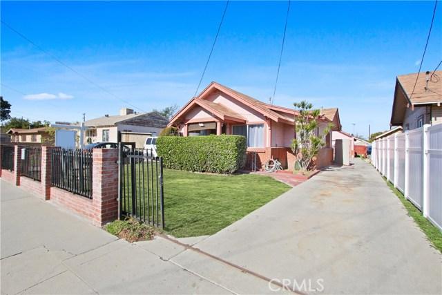 219 E Reeve Street, Compton, CA 90220