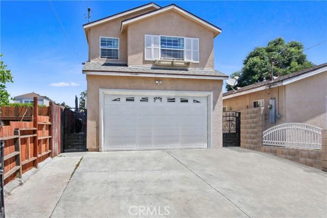2219 W Arlington Street, Long Beach, CA 90810