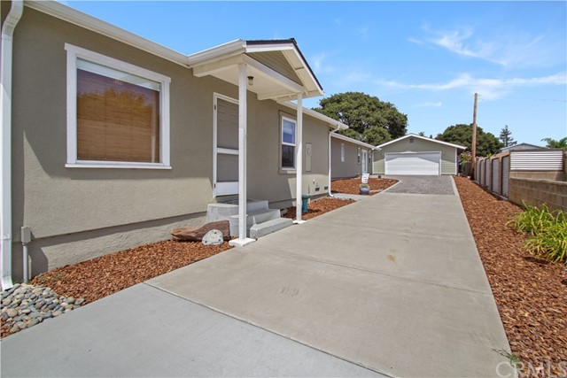 342 N 12th Street, Grover Beach, CA 93433