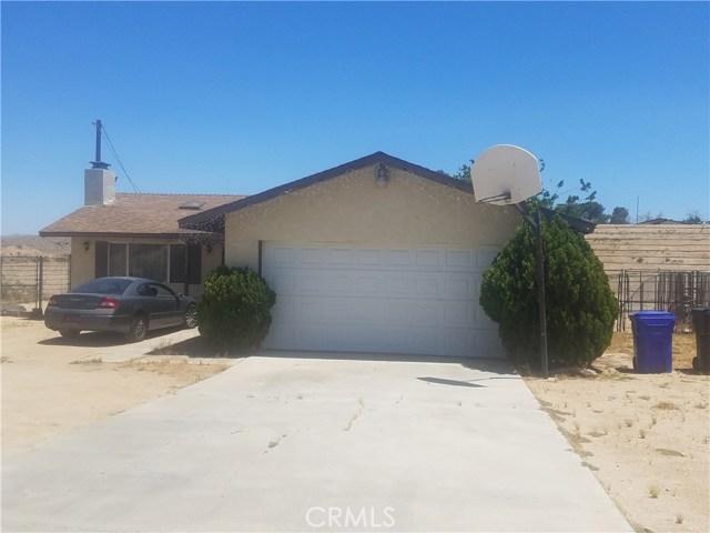 16371 Puesta Del Sol Drive, Victorville, CA 92394