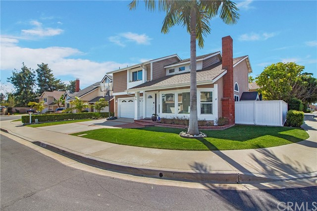 26172 Erin Court, Lake Forest, CA 92630