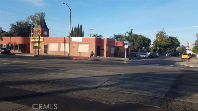 7401 Pacific Boulevard, Huntington Park, CA 90255