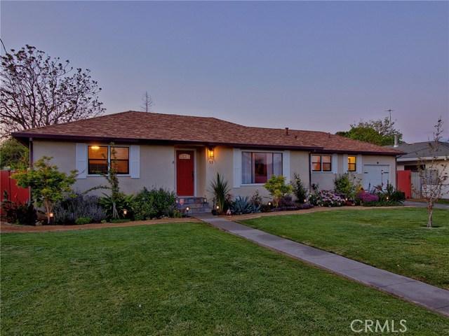 53 E Central Street, Orland, CA 95963