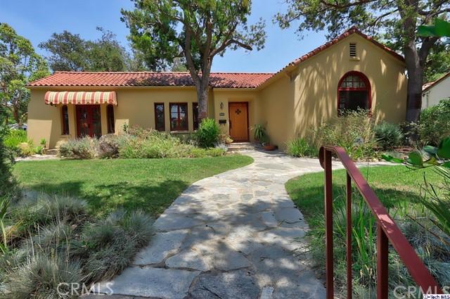 600 S Arroyo Boulevard, Pasadena, CA 91105