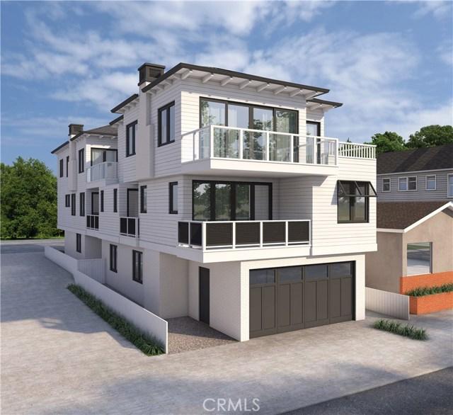 309 Crest Drive, Manhattan Beach, California 90266, 4 Bedrooms Bedrooms, ,3 BathroomsBathrooms,For Sale,Crest Drive,SB21004445