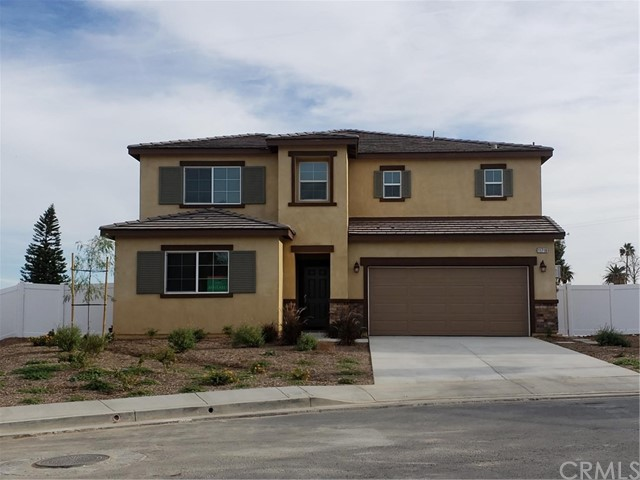 11718 Connell Road, Riverside, CA 92505