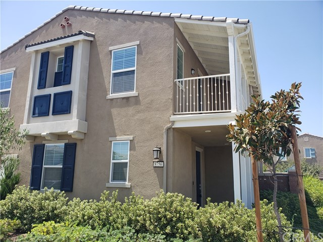 Beautiful Newer House for rent in the Preserve gated community of Chino. This house is a 3 bedroom, 3 bathroom with over 2000 sqft of living space. The community offers excellent services such as gym, pool and tennis court. There's a bedroom on the main floor with master suites on the 2nd floor.