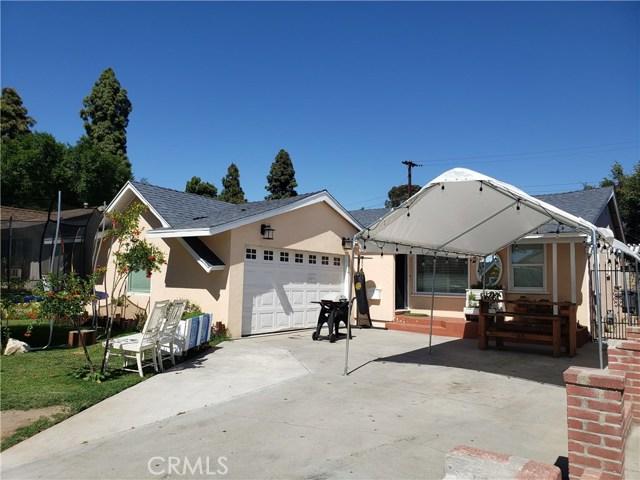 20708 Thornlake Avenue, Lakewood, CA 90715