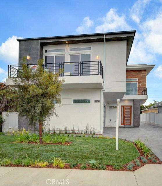 2104 Voorhees Avenue A, Redondo Beach, CA 90278