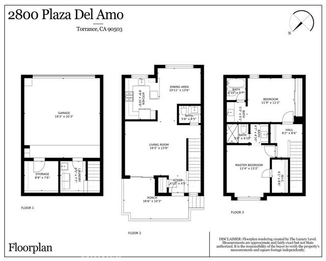 31. 2800 Plaza Del Amo #445 Torrance, CA 90503