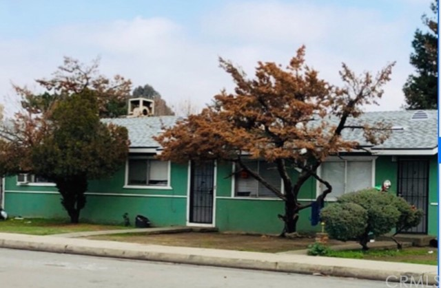 401 Niles Street, Bakersfield, CA 93305