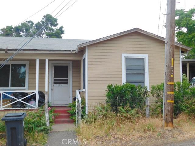 14470 Palmer Avenue, Clearlake, CA 95422