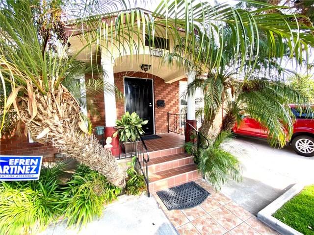 2825 Olive Street, Huntington Park, CA 90255