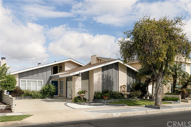 3200 Marna Avenue, Long Beach, CA 90808