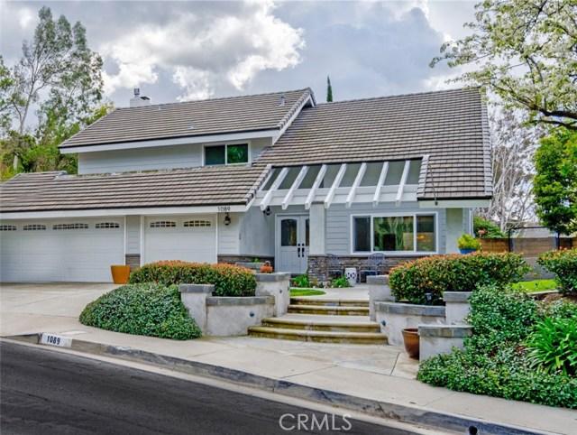 1089 S Livingston Circle, Anaheim Hills, CA 92807
