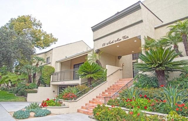 64 N Mar Vista Avenue 112, Pasadena, CA 91106