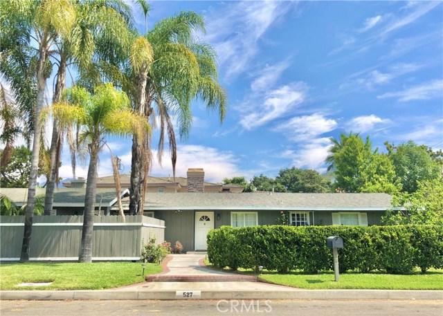 527 E Norman Avenue, Arcadia, CA 91006