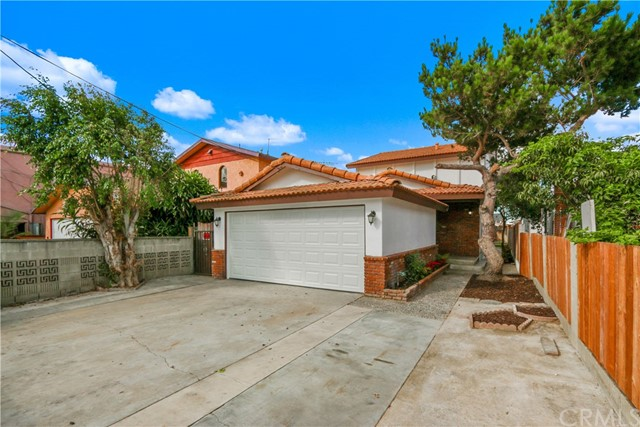 10907 Larch Avenue, Inglewood, CA 90304