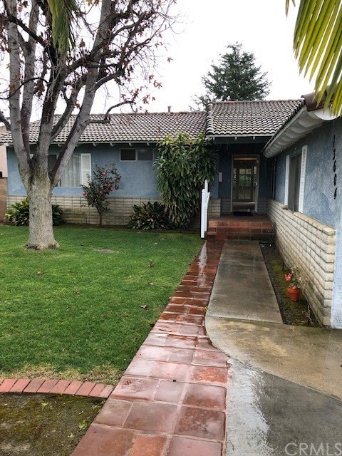 13604 Sunrise Drive, Whittier, CA 90602