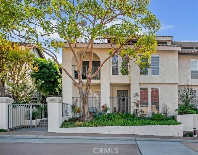 650 Avery Place, Long Beach, CA 90807