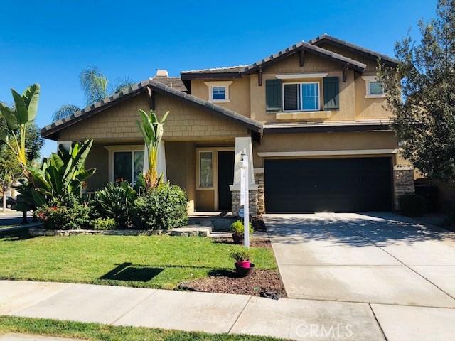 11406 Tesota Loop Street, Corona, CA 92883