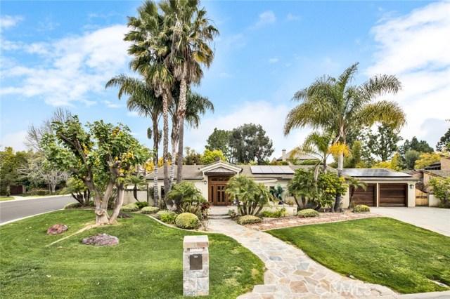 27162 Hidden Trail Road, Laguna Hills, CA 92653