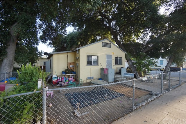 640 Linden Street, Pomona, CA 91766