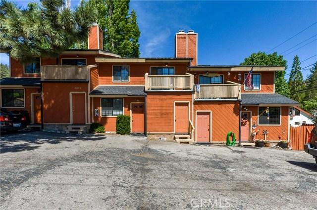 6078 Spruce Street, Wrightwood, CA 92397