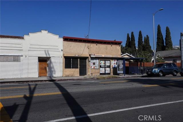 1607 E 4th Street, Los Angeles, CA 90033