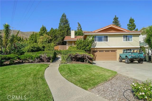 3250 Flora Street, San Luis Obispo, CA 93401