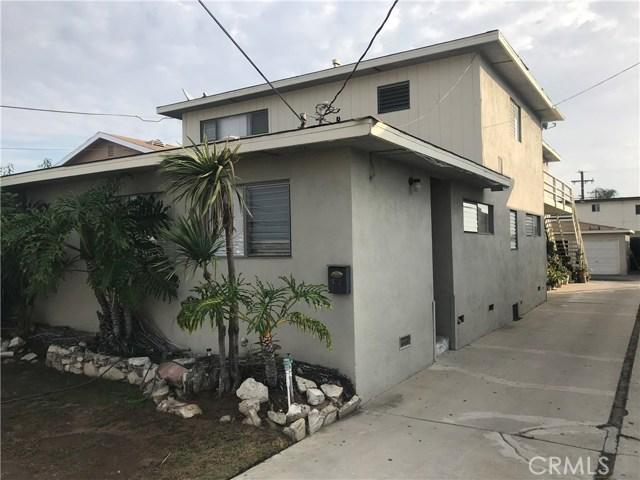 11884 Manor Drive, Hawthorne, CA 90250