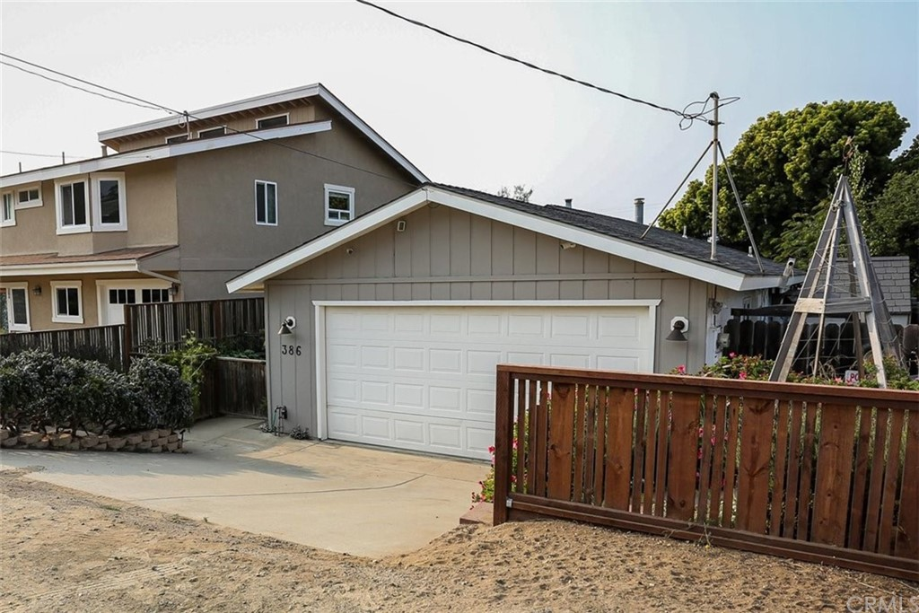 Photo of 386 S Court Street, Los Osos, CA 93402
