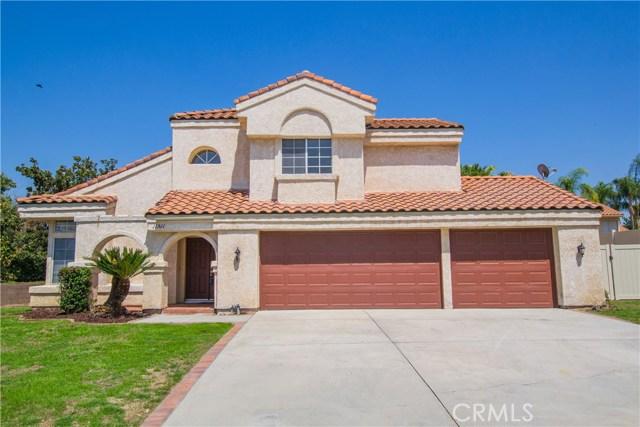 11511 Bryn Mawr Avenue, Loma Linda, CA 92354