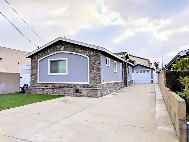 18212 Grevillea Avenue, Redondo Beach, CA 90278
