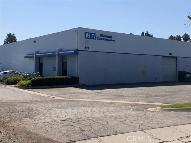 525 W Terrace Drive, San Dimas, CA 91773