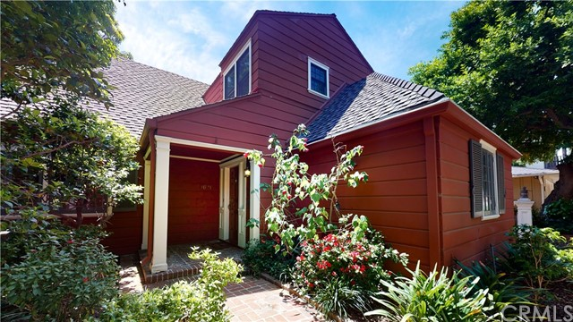 1621 Oak Street, South Pasadena, CA 91030