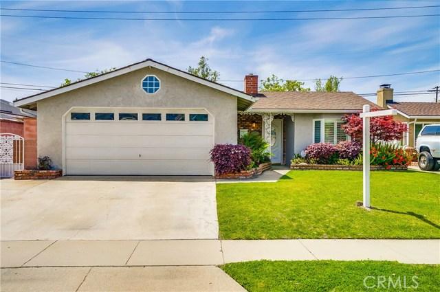 6756 Nixon Street, Lakewood, CA 90713