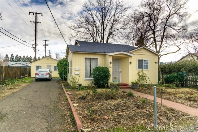 669 E 3rd Avenue, Chico, CA 95926