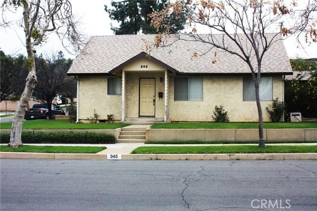 345 W 3rd Street, San Dimas, CA 91773