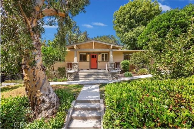 391 Auburn Avenue, Sierra Madre, CA 91024