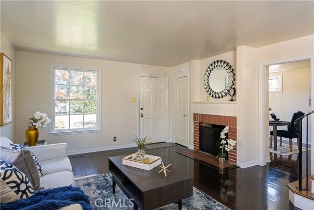 7. 1529 Ridge Road Belmont, CA 94002