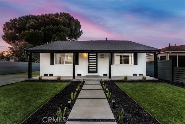 11357 Delano Street, North Hollywood, CA 91606