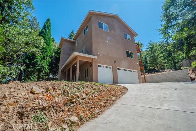 21959 Crest Forest Drive, Cedarpines Park, CA 92322