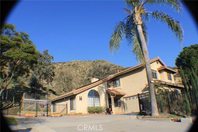 3714 Palm Crest Drive, Highland, CA 92346