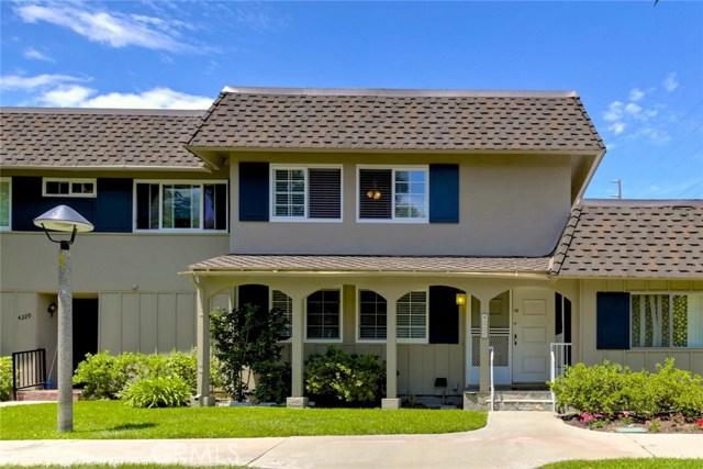 4231 Larwin Avenue, Cypress, CA 90630