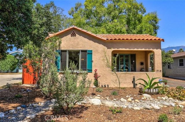 1715 Brigden Road, Pasadena, CA 91104