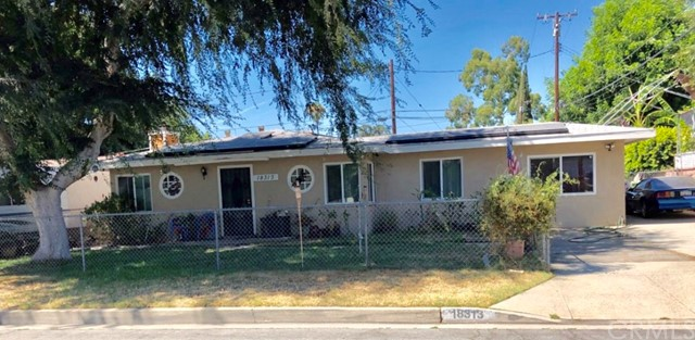 18313 E Benbow Street, Covina, CA 91722