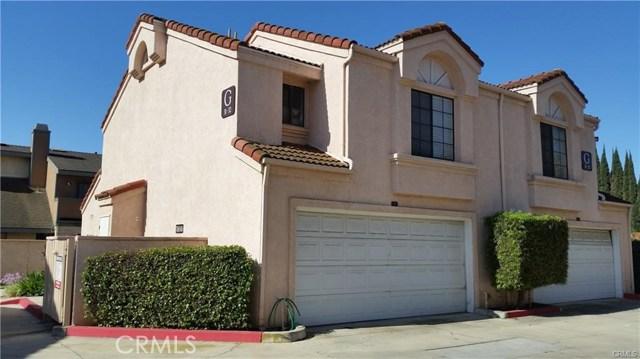 8810 Hewitt Place 31, Garden Grove, CA 92844