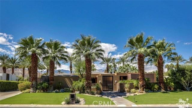 37 Sun Ridge Circle, Rancho Mirage, CA 92270